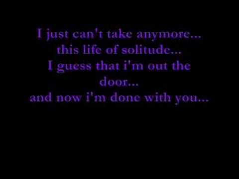 Saliva - Always - lyrics