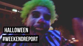 Halloween HAUL наши покупки на Хеллоуин с сайта NEWCHIC challenge Хеллоуин