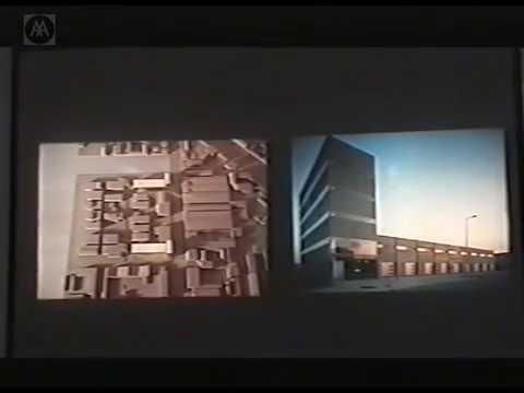 Felix Claus - Building