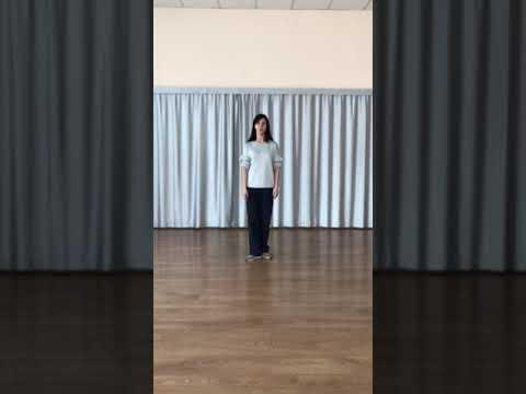 Танец Флешмоб на 1 июня