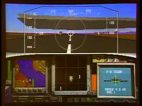 The Computer Chronicles - Flight Simulators (1990)