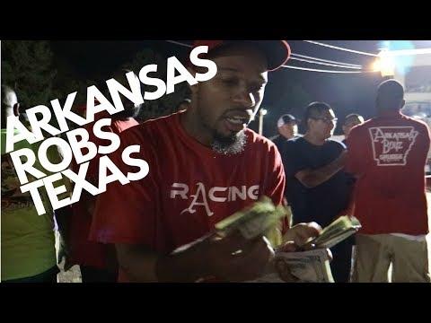 Arkansas Boyz Grudge Racing vs. Texas