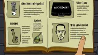 """The Alchemist """"Lose Your Life"""" official video trailer"""