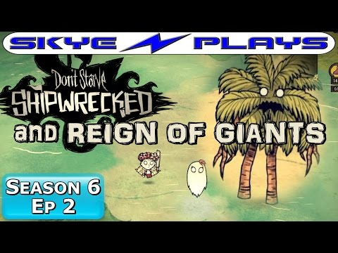 Don't Starve S6E02 ►Abigail To The Rescue!◀ Let's Play/Gameplay