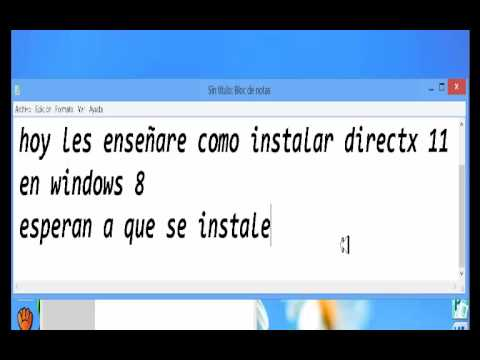 DirectX 11 Free Download For Windows 7 64 Bit