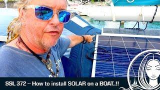 Rick Moore - A Community of Sailing Blogs