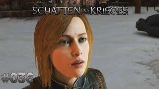 Mittelerde: Schatten des Krieges #036 - Unsere Brüder - Let's Play Mittelerde Deutsch / German