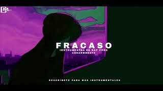 "BASE DE RAP - "" FRACASO "" - INSTRUMENTAL HIP-HOP BOOMBAP - UNDERGROUND - 2020 [CesarMBeatZ]"