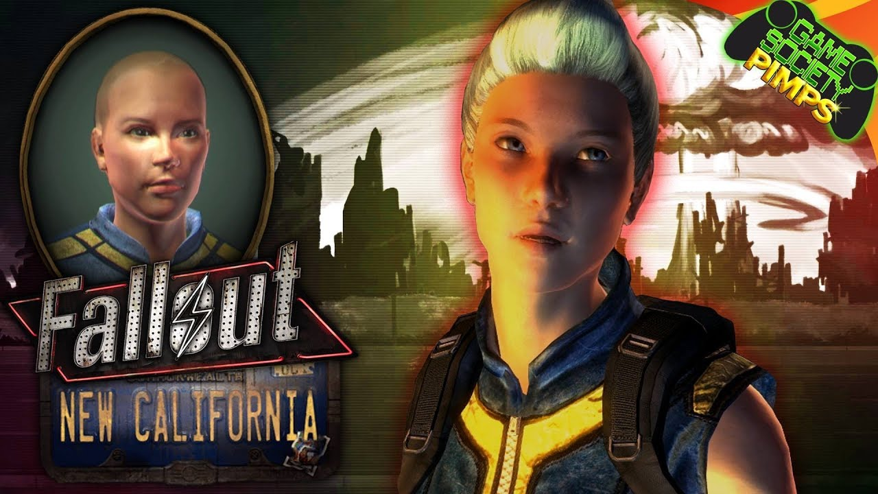 Fallout New California For Pimps | JENN'S SECRET SPOT (E02)