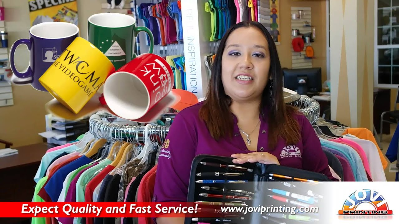 T Shirt Embroidery And Screen Printing In Houston Texas Youtube