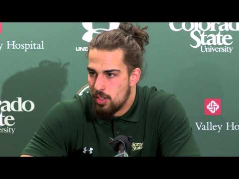 All-Mountain West honorees press conference