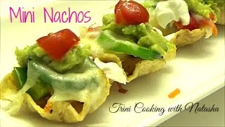 Mini Nachos - Episode 316