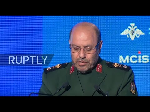 LIVE: VI Moscow Conference on International Security - Plenary session