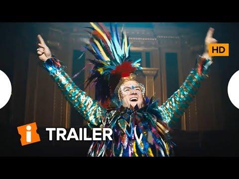 Veja Taron Egerton Transformado em Elton John no Novo Trailer de ROCKETMAN