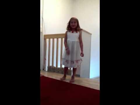 Emily Osment - All the way up by. Johanna Pham