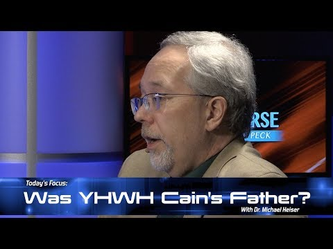 ItM 084: Dr. Michael Heiser Answers - Was YHWH Cain's Father