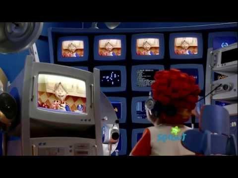 LazyTown S02E09 Pixel TV 1080i HDTV