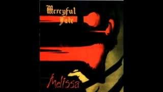 Mercyful Fate - Curse of the Pharaohs (BBC Radio version)