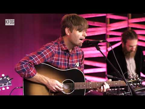 KFOG Private Concert: Death Cab for Cutie  Full Concert
