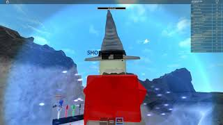 South Park à Roblox: Wizard Simulator Alpha