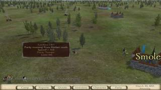 Mount & Blade with Fire and Sword - Starter guide, tips and follow up review.