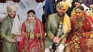Inside Video: Kapil Sharma Take Pheras With Ginni Chatrath At His Wedding Ceremony In Chandigarh