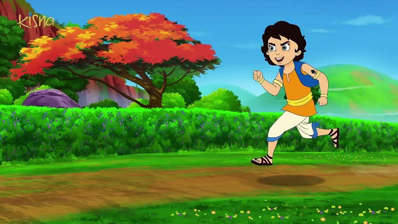 Kisna Cartoon New Episode | Most Popular Cartoon | New Hindi Cartoonz
