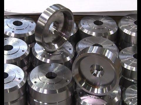 Новгородская машиностроительная корпорация «Сплав» стала основным поставщиком арматуры