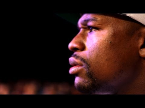 All Access: Mayweather vs. Guerrero - Episode 1 Premieres Wed April 10 at 10PM SHOWTIME