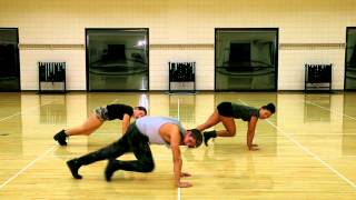 Ayy Ladies - The Fitness Marshall - Cardio Hip-Hop