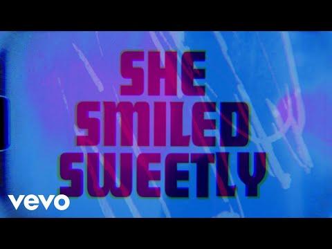 She Smiled Sweetly (Lyric Video)