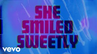 The Rolling Stones - She Smiled Sweetly (Official Lyric Video)
