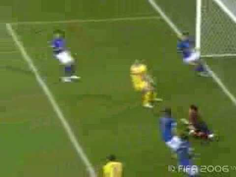 8611a953b05 Italy vs Ukraine - YouTube