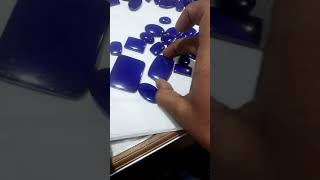 100% natural lapis lazuli from Afghanistan very high quality available
