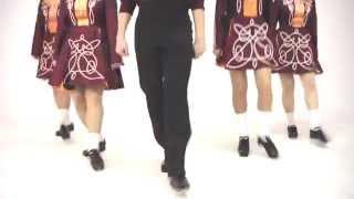 Школа ирландского танца Sionnach