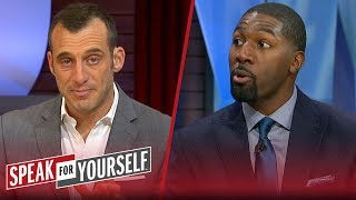 Greg Jennings & Doug Gottlieb talk Mike Mayock as new Raiders' GM | NFL | SPEAK FOR YOURSELF