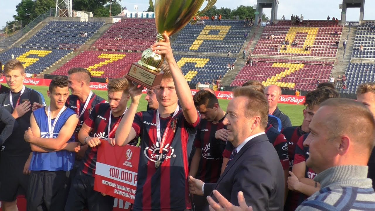 CLJ: Pogoń Szczecin – Legia Warszawa 2:1 (2:0)