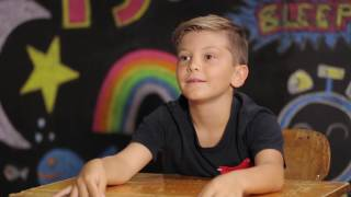 Kids Review: 2017