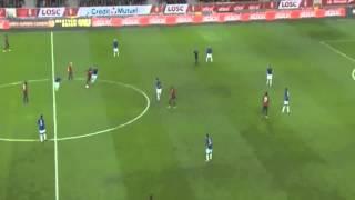 New Aston Villa Player Idrissa Gueye
