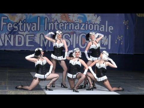 OPERETTA ITALIANA DANCE ENSEMBLE - XV° Festival Internazionale Bande Musicali
