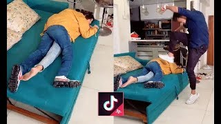 Download Funny Prank Musically TikTok Compilation 2019 #funny #prank #funnyprank Mp3 and Videos