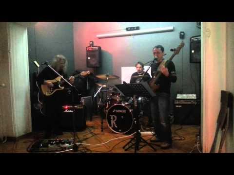 Sympathy for the devil - Ransackrat Trio