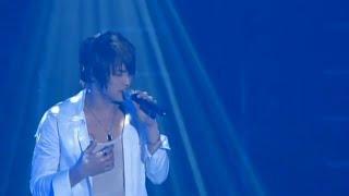 동방신기 (TVXQ 東方神起) - Love In The Ice | LIVE 라이브 2009 3rd Asia …