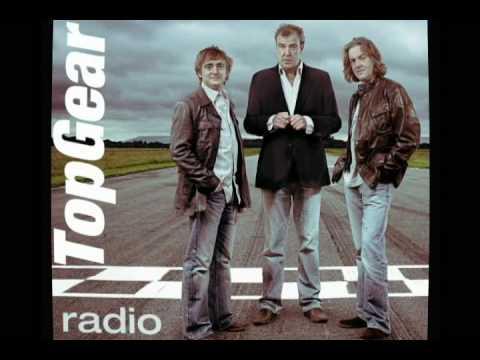 Top Gear Jingles