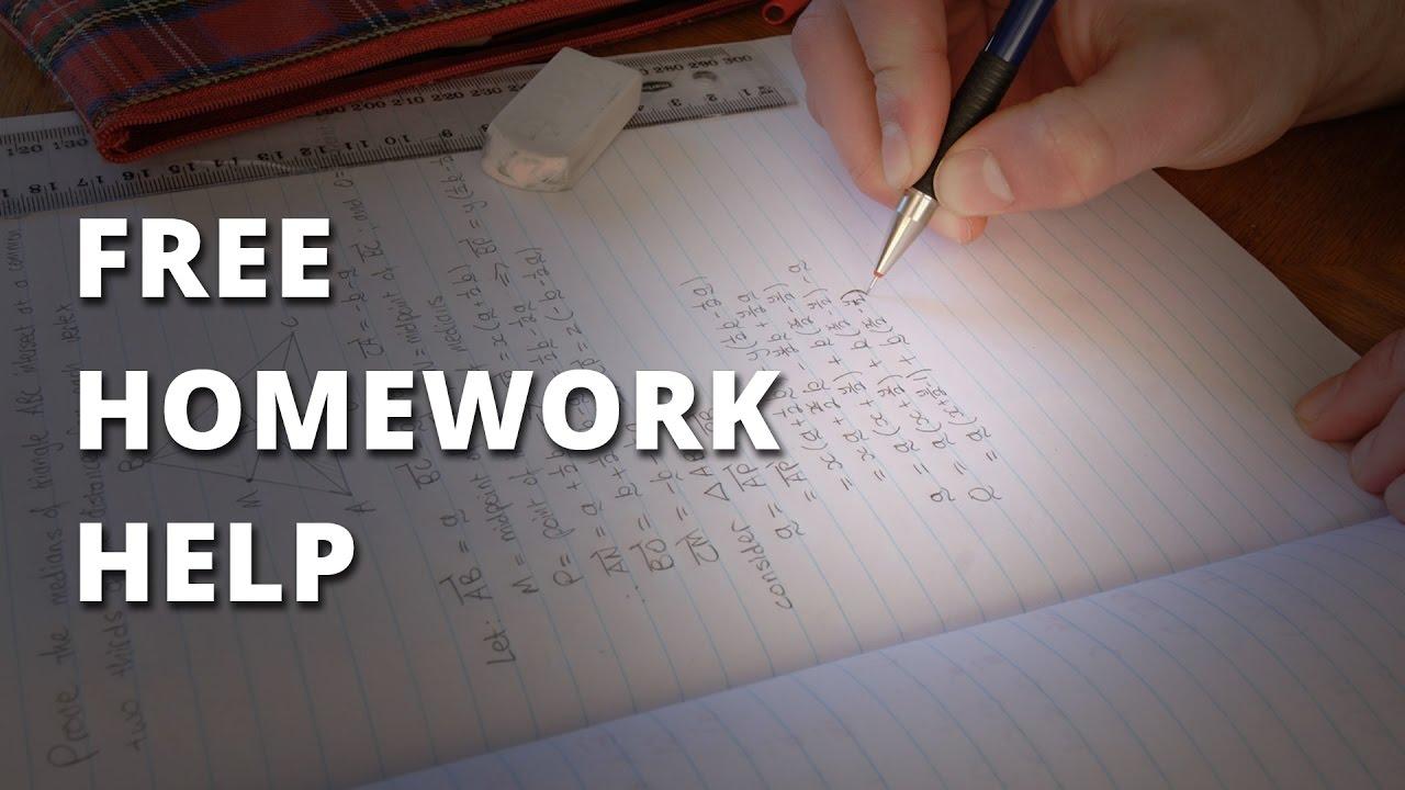 Military homework help