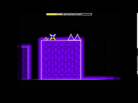 Geometry dash: Mako