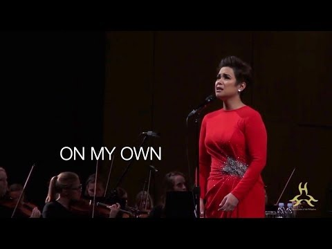 Lea Salonga — On My Own with the BYU Chamber Orchestra Live at the CCP