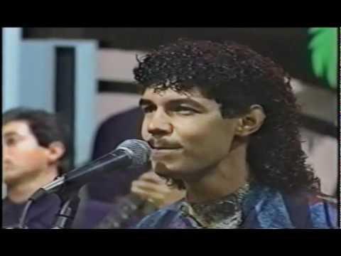 LOS KENTON (video 90's) – La Mañana – MERENGUE CLASICO