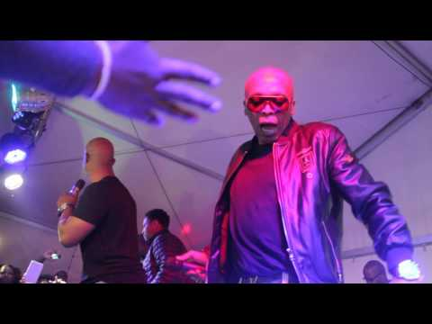 Robbie Malinga, Musa and Semito - THE THOUGHTS LOUNGE