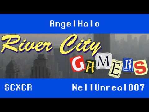 RiverCityGamers Podcast: 1-10-2016